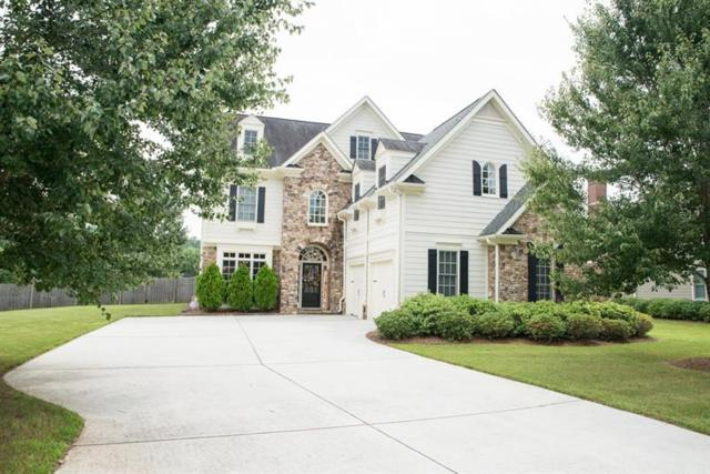 565 Lawton Bridge Road SW, Smyrna, GA 30082 (MLS #6045438) :: North Atlanta Home Team