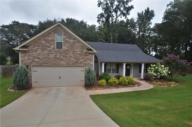 1459 Fieldstone Court, Winder, GA 30680 (MLS #6045442) :: RE/MAX Paramount Properties