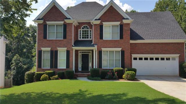 1043 Hawk Creek Trail, Lawrenceville, GA 30043 (MLS #6045443) :: North Atlanta Home Team