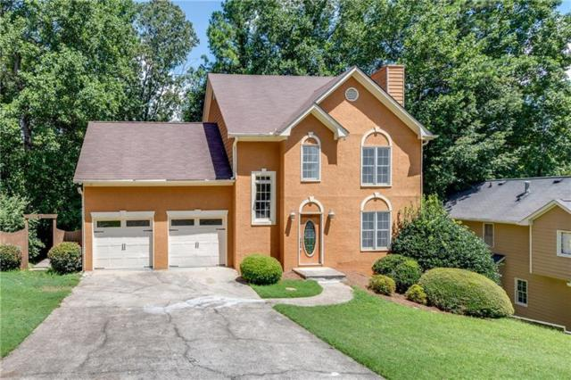 1398 Chatley Way, Woodstock, GA 30188 (MLS #6045448) :: North Atlanta Home Team