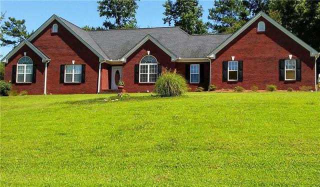522 River Chase, Hoschton, GA 30548 (MLS #6045461) :: Iconic Living Real Estate Professionals