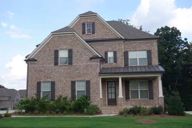 5860 Mistydawn Drive, Suwanee, GA 30024 (MLS #6045462) :: North Atlanta Home Team