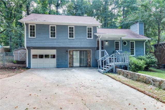211 Charles Avenue SE, Marietta, GA 30067 (MLS #6045485) :: Iconic Living Real Estate Professionals