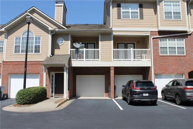 3500 Sweetwater Road #711, Duluth, GA 30096 (MLS #6045486) :: North Atlanta Home Team