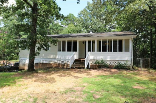 46 Spring Branch Drive, Dawsonville, GA 30534 (MLS #6045488) :: The North Georgia Group