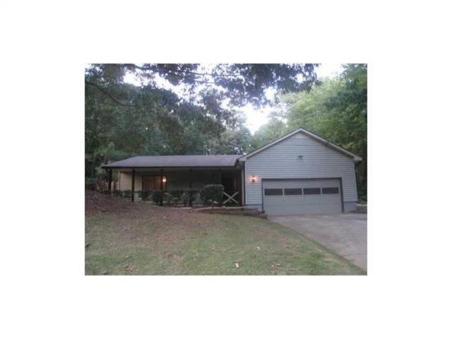 4794 Ridgewood Court NW, Acworth, GA 30102 (MLS #6045489) :: RE/MAX Paramount Properties