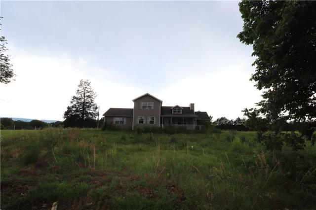 115 Morrison Lane, Chickamauga, GA 30707 (MLS #6045503) :: RCM Brokers