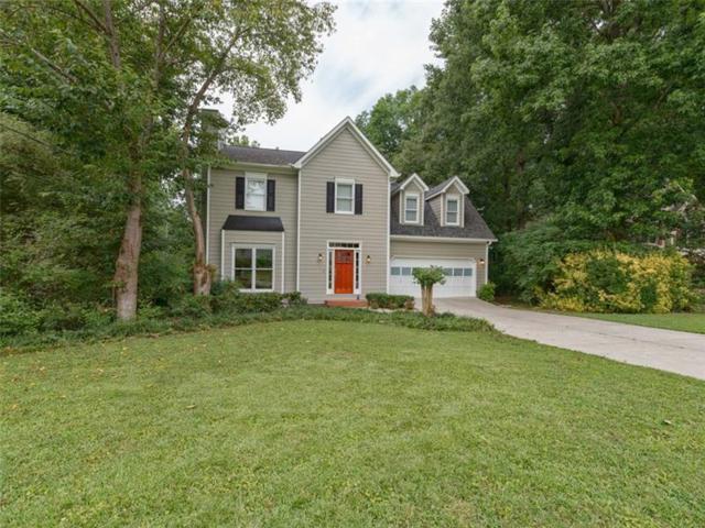 2315 Springer Walk, Lawrenceville, GA 30043 (MLS #6045510) :: Iconic Living Real Estate Professionals