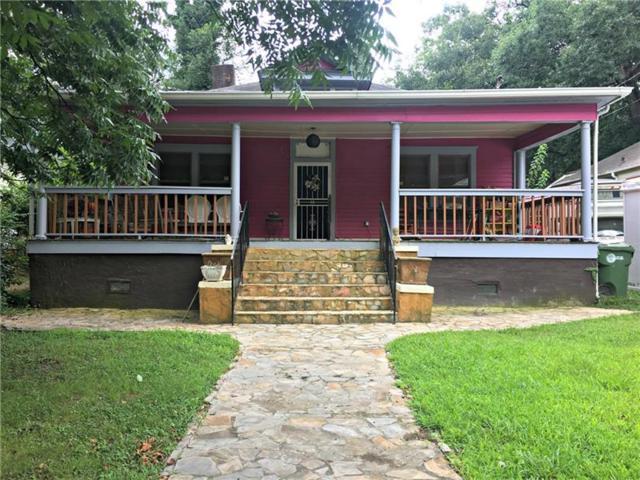 662 Brookline Street SW, Atlanta, GA 30310 (MLS #6045511) :: RE/MAX Paramount Properties