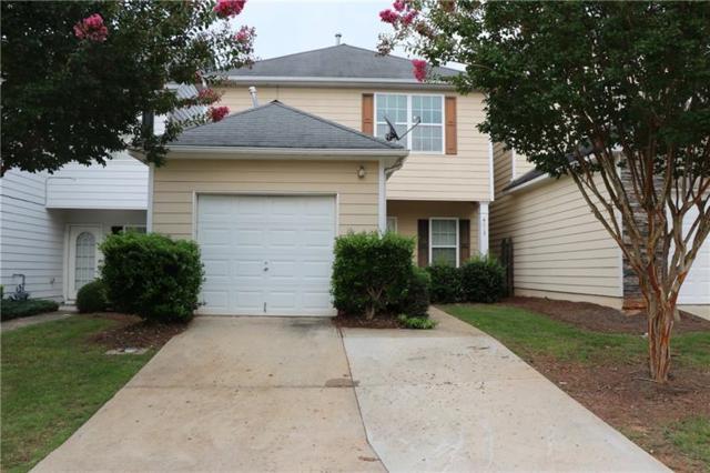 4413 Plum Frost Court, Oakwood, GA 30566 (MLS #6045535) :: RE/MAX Paramount Properties