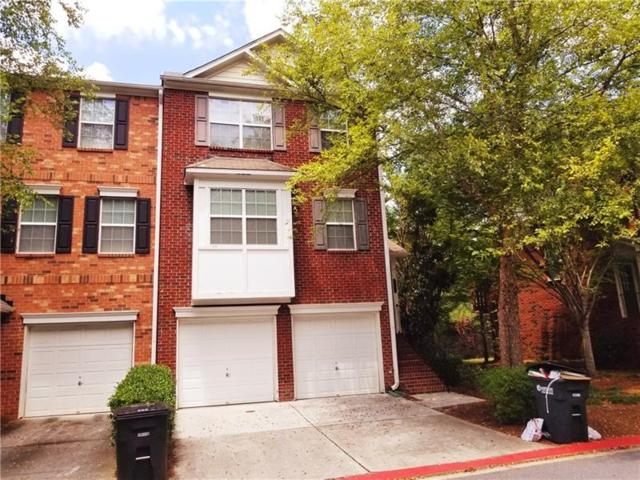 390 Heritage Park Trace NW #21, Kennesaw, GA 30144 (MLS #6045538) :: Kennesaw Life Real Estate