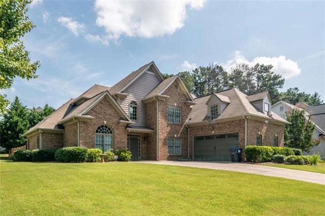 2286 Glenridge Drive, Marietta, GA 30062 (MLS #6045542) :: Kennesaw Life Real Estate