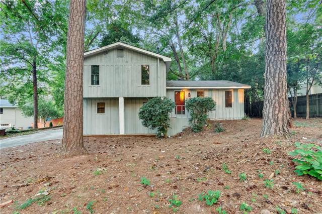 116 Beaver Pond Drive, Woodstock, GA 30188 (MLS #6045547) :: North Atlanta Home Team