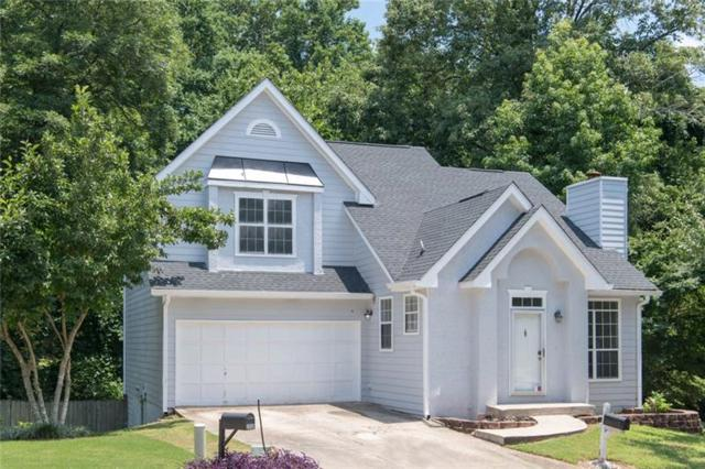 2847 Ashbury Heights Road, Decatur, GA 30030 (MLS #6045550) :: The Cowan Connection Team