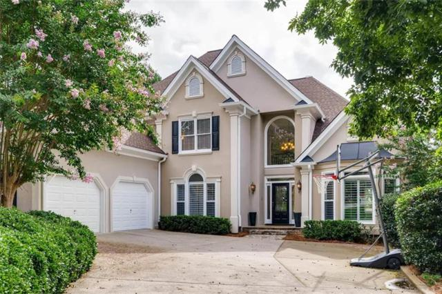 3145 Denton Place NE, Roswell, GA 30075 (MLS #6045561) :: Todd Lemoine Team