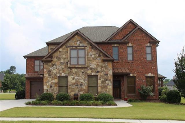 1381 Arlene Valley Lane, Lawrenceville, GA 30043 (MLS #6045577) :: Iconic Living Real Estate Professionals