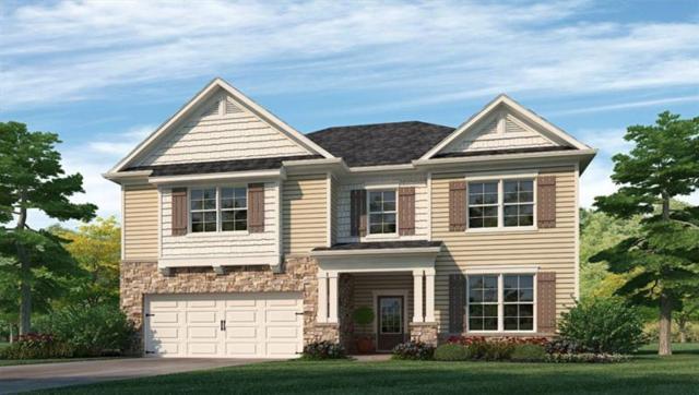 7391 Stone Bluff Drive, Douglasville, GA 30134 (MLS #6045582) :: Iconic Living Real Estate Professionals