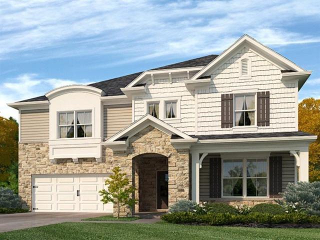 7397 Stone Bluff Drive, Douglasville, GA 30134 (MLS #6045589) :: North Atlanta Home Team