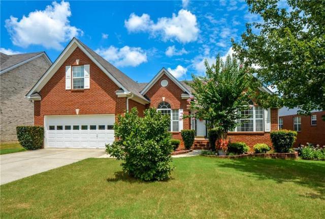 1050 Chandler Ridge Drive, Lawrenceville, GA 30045 (MLS #6045590) :: North Atlanta Home Team