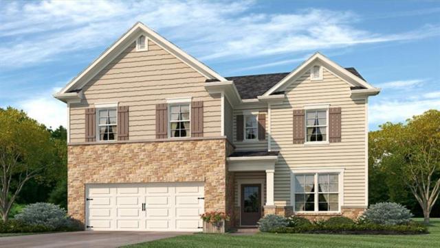 7399 Stone Bluff Drive, Douglasville, GA 30134 (MLS #6045592) :: Iconic Living Real Estate Professionals