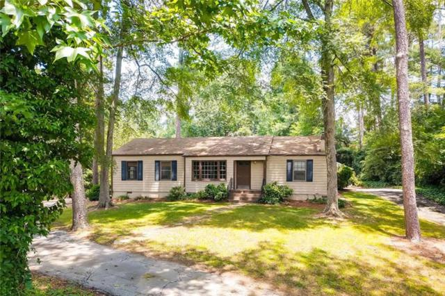 365 Pine Grove Road, Roswell, GA 30075 (MLS #6045594) :: Todd Lemoine Team