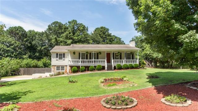 153 Pioneer Drive, Woodstock, GA 30188 (MLS #6045596) :: North Atlanta Home Team