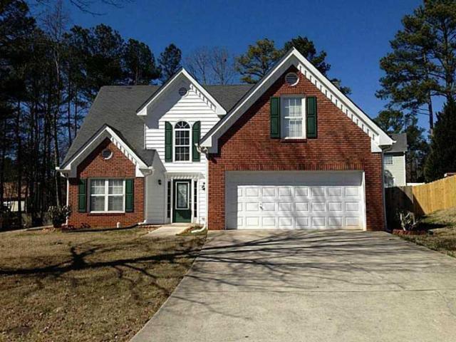 271 Oak Vista Court, Lawrenceville, GA 30044 (MLS #6045608) :: North Atlanta Home Team