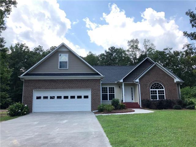 1245 Newtown Creek Loop NE, Calhoun, GA 30701 (MLS #6045631) :: RCM Brokers