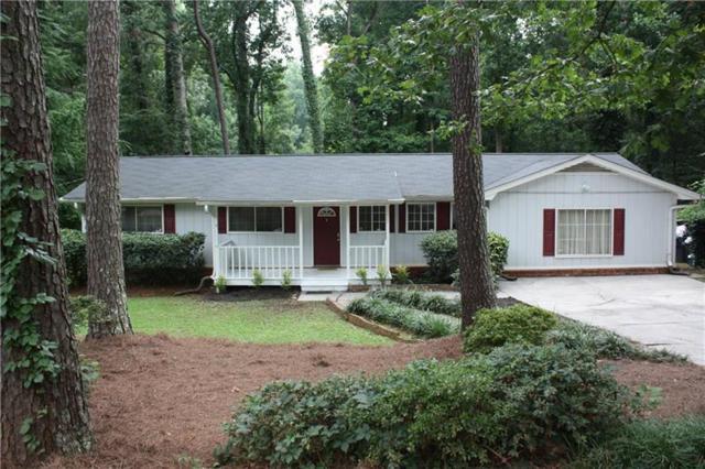 2653 Regal Circle, Lawrenceville, GA 30044 (MLS #6045636) :: North Atlanta Home Team