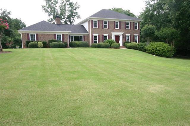 2127 Silversmith Lane, Stone Mountain, GA 30087 (MLS #6045666) :: Kennesaw Life Real Estate