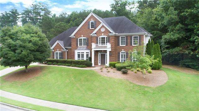 281 River Laurel Way, Woodstock, GA 30188 (MLS #6045674) :: Path & Post Real Estate