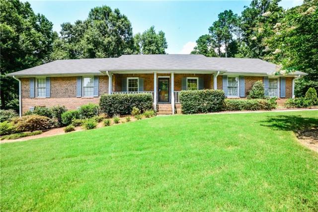 378 Sherwood Circle SE, Conyers, GA 30094 (MLS #6045679) :: RE/MAX Paramount Properties