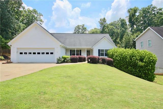 6115 Woodberry Walk, Cumming, GA 30028 (MLS #6045687) :: Buy Sell Live Atlanta