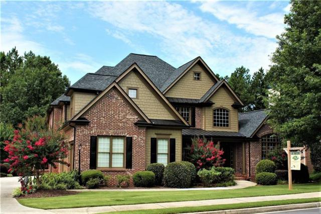 3710 Greenside Court, Dacula, GA 30019 (MLS #6045704) :: Iconic Living Real Estate Professionals