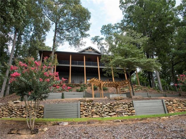 106 Lakemont Road, Cleveland, GA 30528 (MLS #6045714) :: Iconic Living Real Estate Professionals