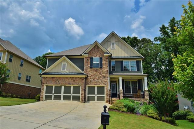 7425 Mockingbird Lane, Flowery Branch, GA 30542 (MLS #6045728) :: Kennesaw Life Real Estate