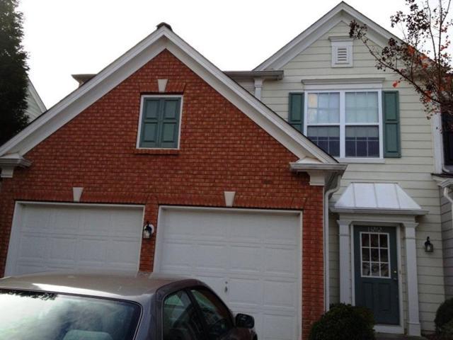 13262 Marrywood Drive, Alpharetta, GA 30004 (MLS #6045740) :: Kennesaw Life Real Estate