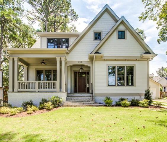 352 Lamont Drive, Decatur, GA 30030 (MLS #6045741) :: North Atlanta Home Team