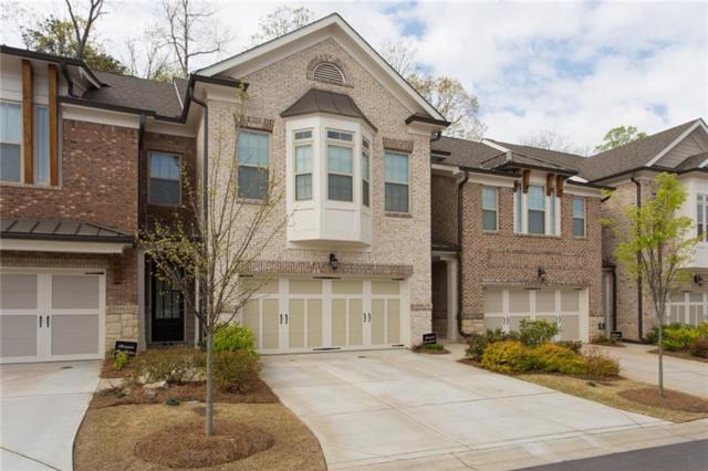 3810 Glenview Club Lane #4, Duluth, GA 30097 (MLS #6045750) :: RE/MAX Prestige