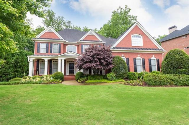 1256 Grand View Drive SE, Smyrna, GA 30126 (MLS #6045753) :: Iconic Living Real Estate Professionals