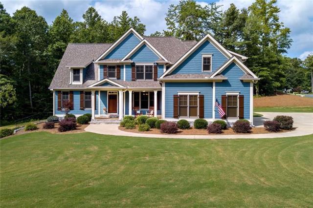 301 Legacy Drive, Canton, GA 30115 (MLS #6045758) :: Charlie Ballard Real Estate