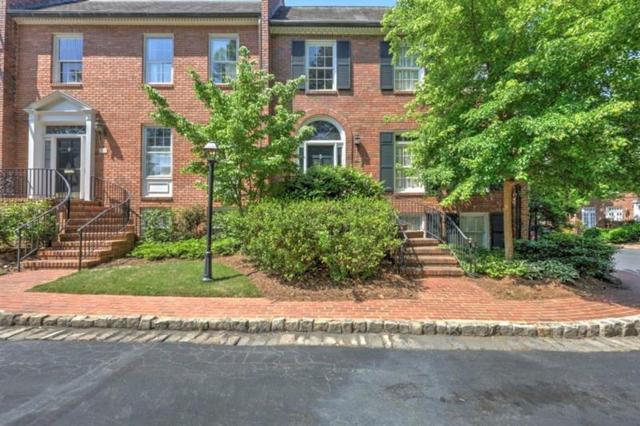 209 Townsend Place NW, Atlanta, GA 30327 (MLS #6045771) :: RE/MAX Paramount Properties