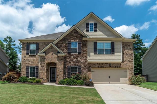 138 Hale View Circle, Canton, GA 30114 (MLS #6045796) :: Path & Post Real Estate