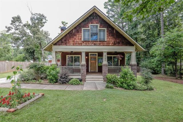 2784 Eastwood Drive, Decatur, GA 30032 (MLS #6045811) :: RE/MAX Paramount Properties