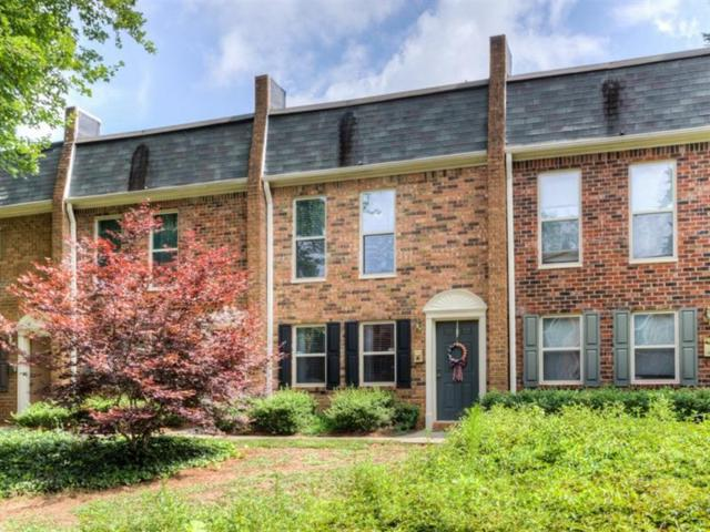 165 N River Drive B, Sandy Springs, GA 30350 (MLS #6045825) :: Rock River Realty