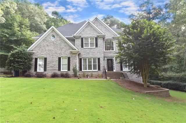 1404 Lull Water Court, Hoschton, GA 30548 (MLS #6045837) :: RE/MAX Paramount Properties
