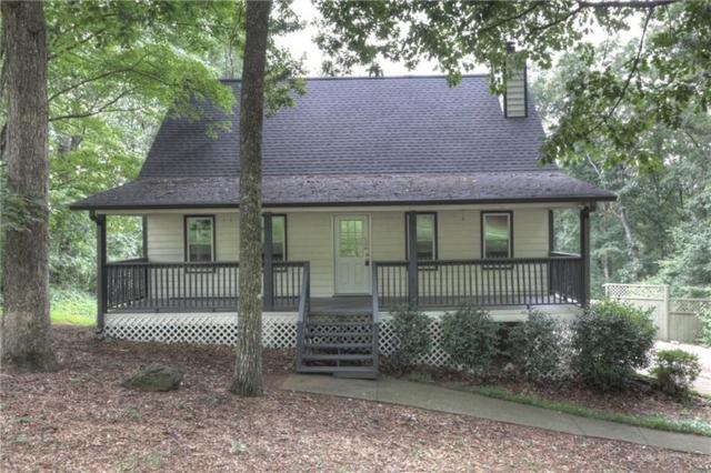 289 Lancaster Circle, Marietta, GA 30066 (MLS #6045855) :: RE/MAX Prestige