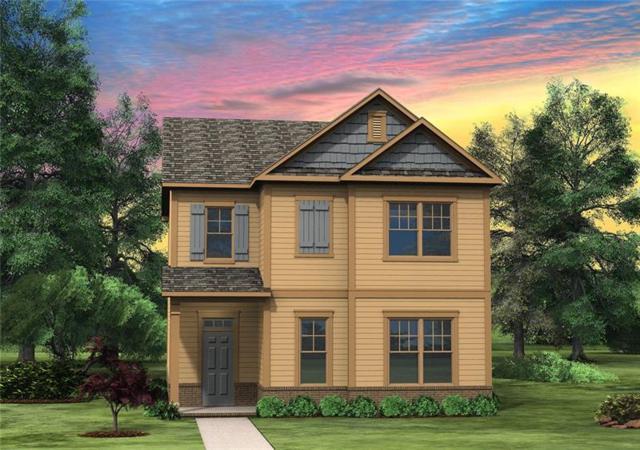 541 Suwanee Pass Trail, Suwanee, GA 30024 (MLS #6045869) :: Kennesaw Life Real Estate