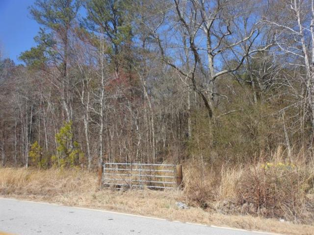 0 Mann Road, Douglasville, GA 30134 (MLS #6045871) :: Iconic Living Real Estate Professionals