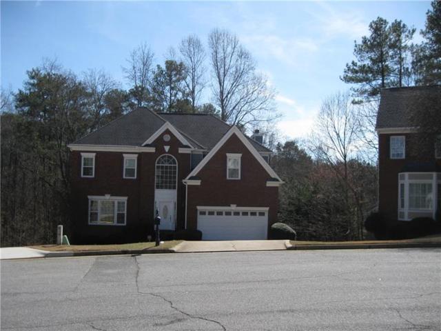 5465 Derby Chase Court, Alpharetta, GA 30005 (MLS #6045873) :: Kennesaw Life Real Estate